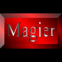 4 magier
