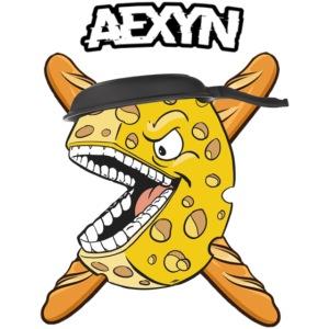 LogoAexyn