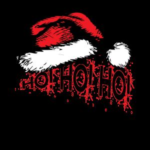 T-Shirt Ho, Ho Ho!