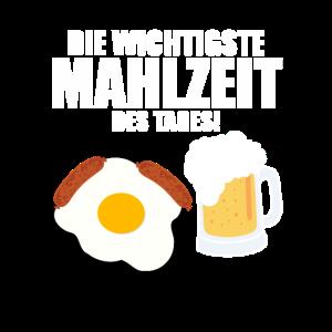Bier Mahlzeit