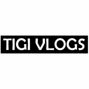 TigiVlogs Merch 3.0