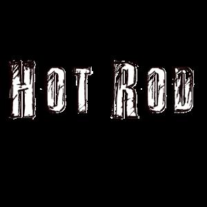 Hot Rod, Auto, Retro, Oldschool, Geschenkidee