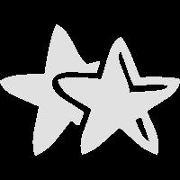 Stern Sterne Duo zwei Himmel Astrologie