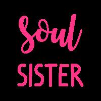 Soul Sister Right