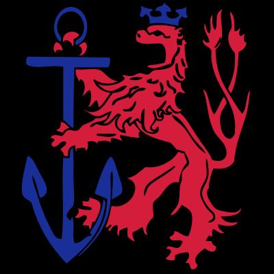 Düsseldorfer Löwe - Düsseldorfer Löwe - rhein,löwe,logo,düsseldorf,Wappen,Landeshauptstadt,Düsseldorfer Löwe