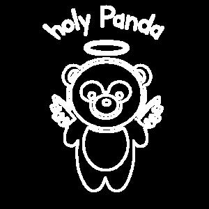 heiliger Pandabär