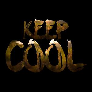 Keep cool - let the summer beginn