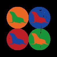 Seelöwe - Meeresbewohner - Säugetier