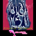 Aloysius Scrimshaw 2018