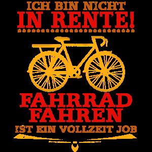 Fahrrad Rente