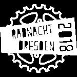 Logo Radnacht Dresden w