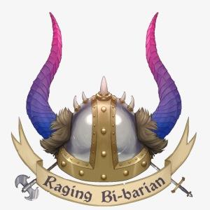 Raging Bi-Barian