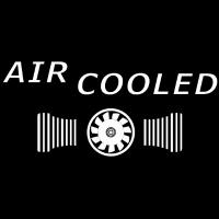 Luftgekühlt - Boxermotor - Aircooled