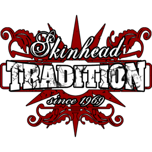 Skinhead Tradition since 1969