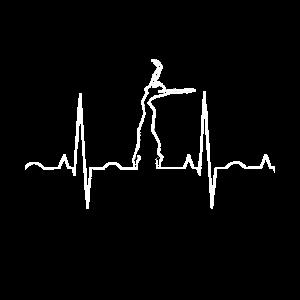 Heartbeat Prima Ballerina