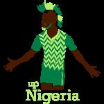 up Nigeria !