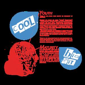 Jugend cool