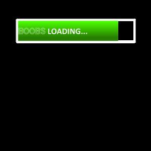 Boobs Loading