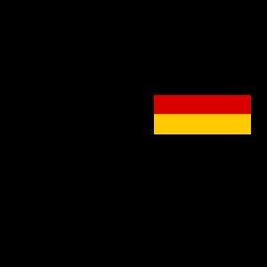 Team Germany Deutschland Fußball Geschenkidee