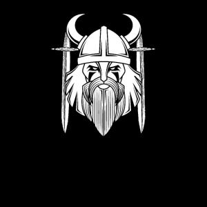 Wikinger Krieger Schwert Geschenk