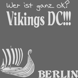 Ganz OK -- The Vikings DC Berlin