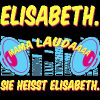 Elisabeth - Die Mama Laudaaa