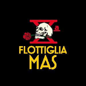 Decima Flottiglia X MAS Italienische ww2 Eliteeinheit