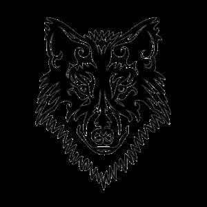 Wolfstier Rudel T-Shirt