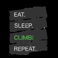 Eat.Sleep.Climb.Repeat