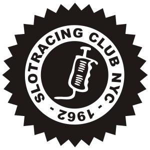 slotracing club nyc 1962