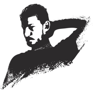 illustration zoom dario noir