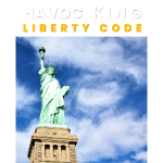 Havoc King Cover