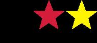 Fan-Shirt: Deutschlands Sterne
