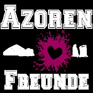 Azoren Freunde