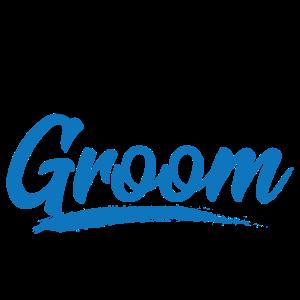 Team Groom - Junggesellenabschied JGA Bräutigam