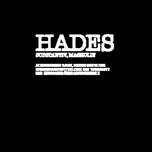 Hades, Totengott griechische Mythologie