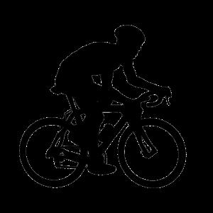 Rennradfahrer Fahrrad Geschenk Idee