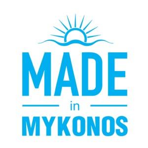 Made in Mykonos