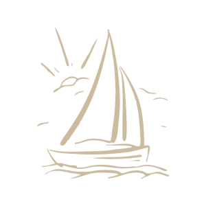 Ocean Segel Segeln Meer See Segelboot Boot Shirt