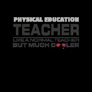 Physik Dozent Lehrer cool Shirt