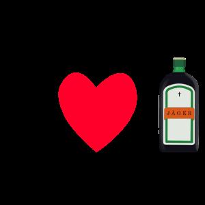 I Love Jaeger