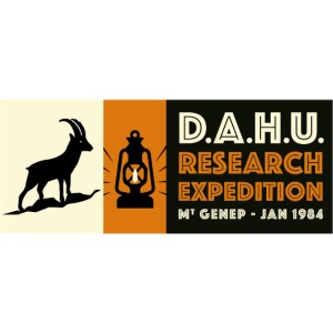 Expedition Chasse au Dahu