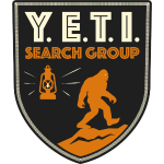 Blason Yeti Search Group