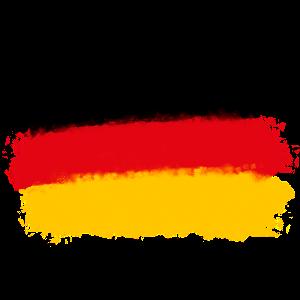 Deutschlandfahne