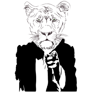 Katze ,Katzenkopf,Katzengesicht,Tier,Tiger,Comic