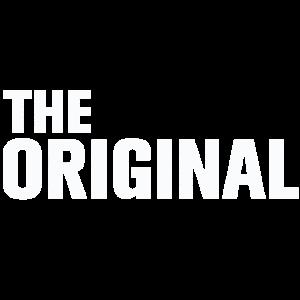 The Original / The Remix - Vater Sohn Partnershirt