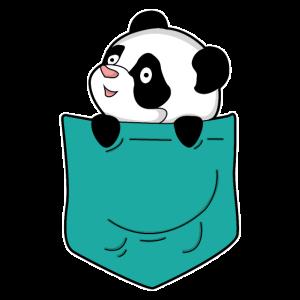 Pocket Animal Panda