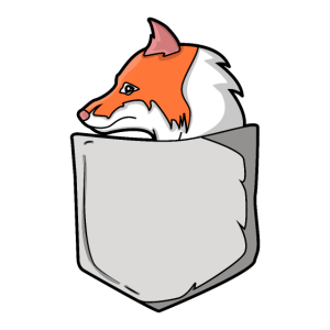 Pocketanimal Fuchs
