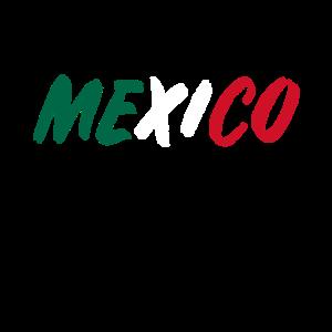 Mexico Land Geschenk Idee