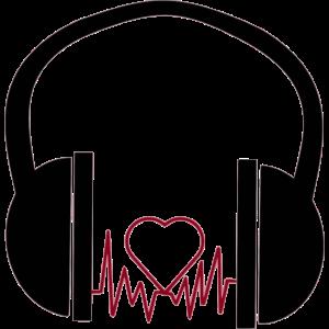 Kopfhörer 3 Musik Music Beat Sound